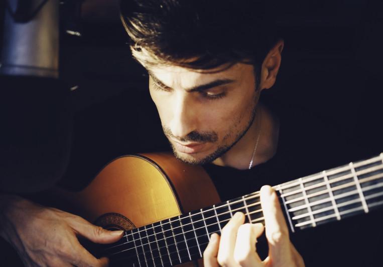 Tarkan Çallıoğlu on SoundBetter