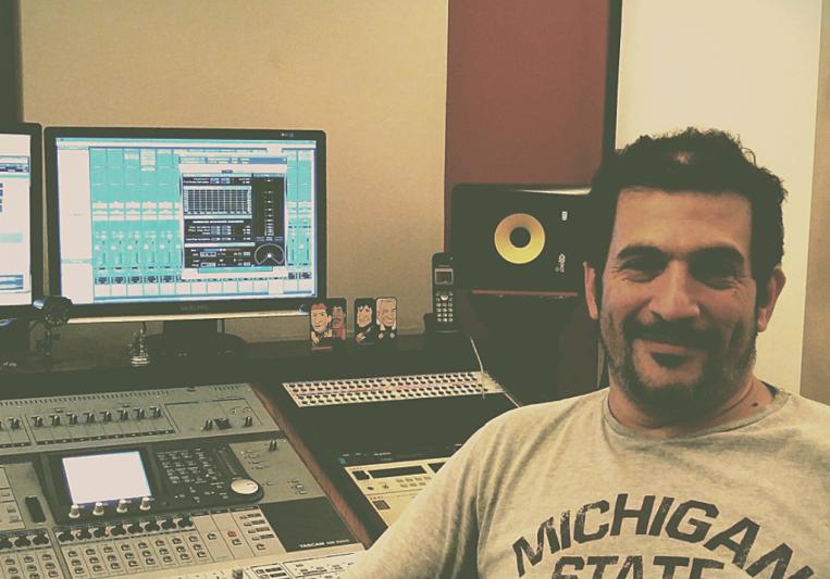 Juan Pablo Herrera on SoundBetter