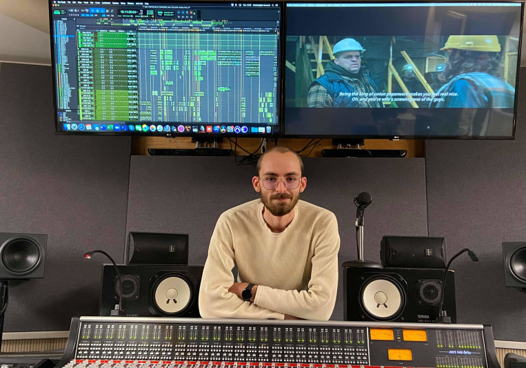 Brice Manoussis on SoundBetter