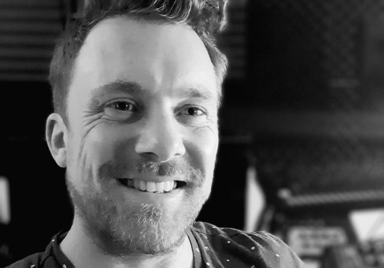 Adam Hignell, on SoundBetter