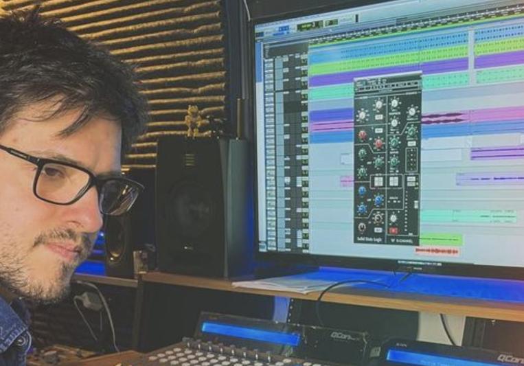 Alessandro Bertoncini on SoundBetter