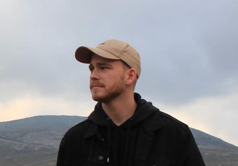 Martin Bråten on SoundBetter