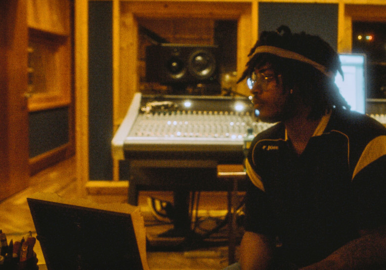 Joshua Keith on SoundBetter