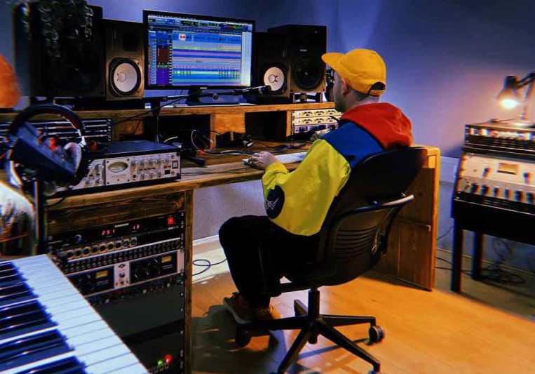 Jimmie Dub Troubles on SoundBetter