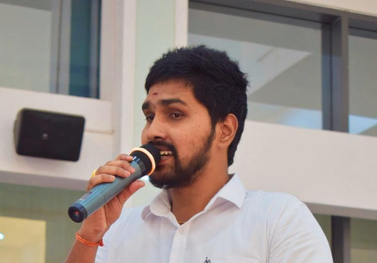 Vinod Kumar Singer on SoundBetter