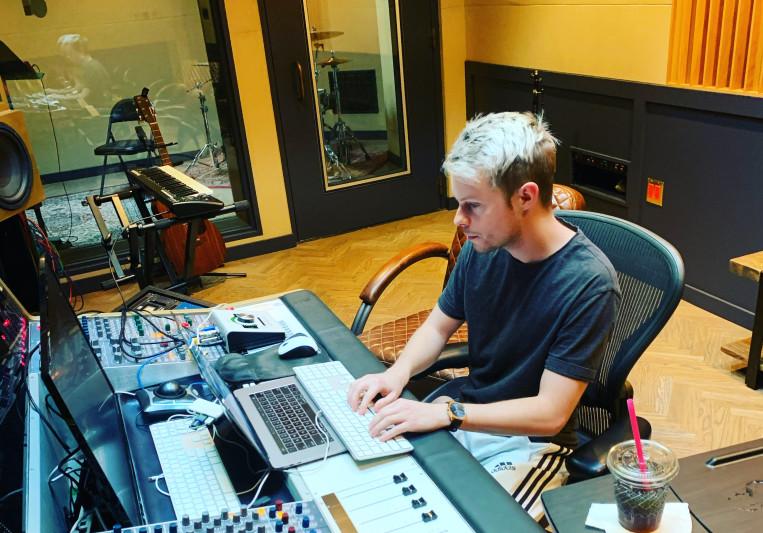 Mike Hart on SoundBetter