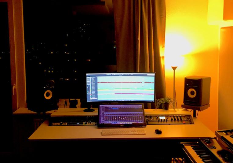 Tim Hoffmann on SoundBetter