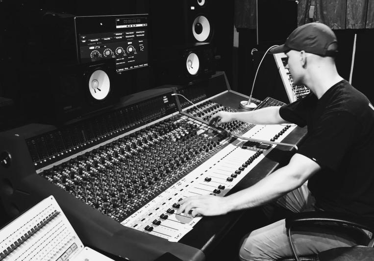 Matthew Nowak on SoundBetter