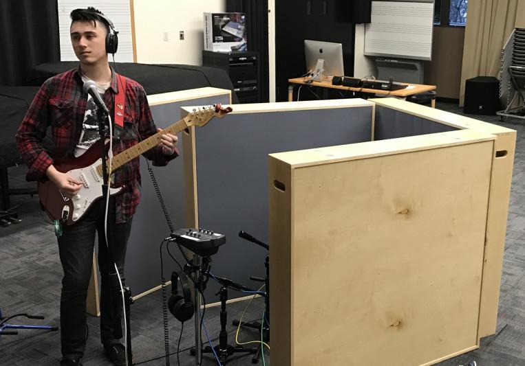 Kyle Dewitt on SoundBetter