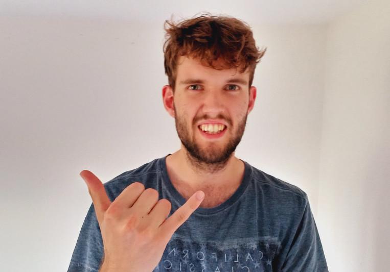 Aaron Collins on SoundBetter