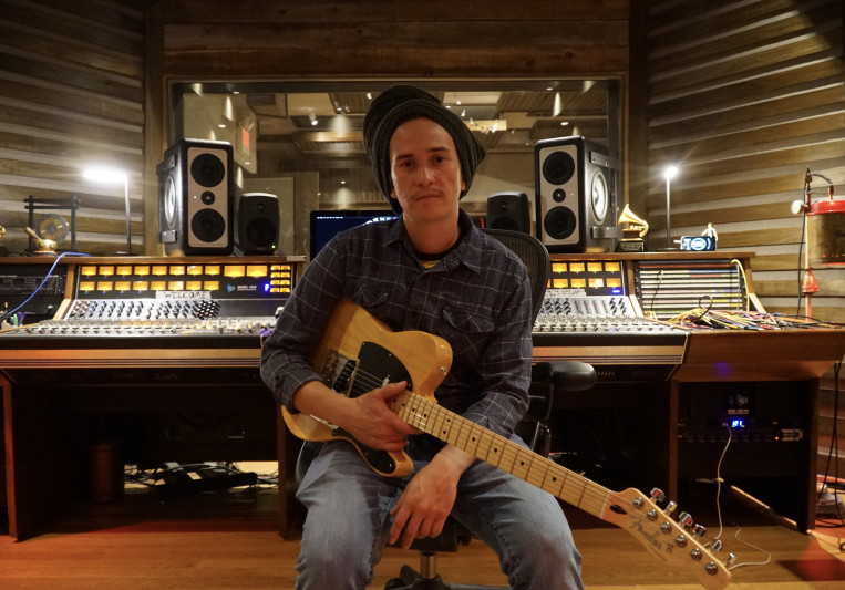 Fabio Arauz on SoundBetter