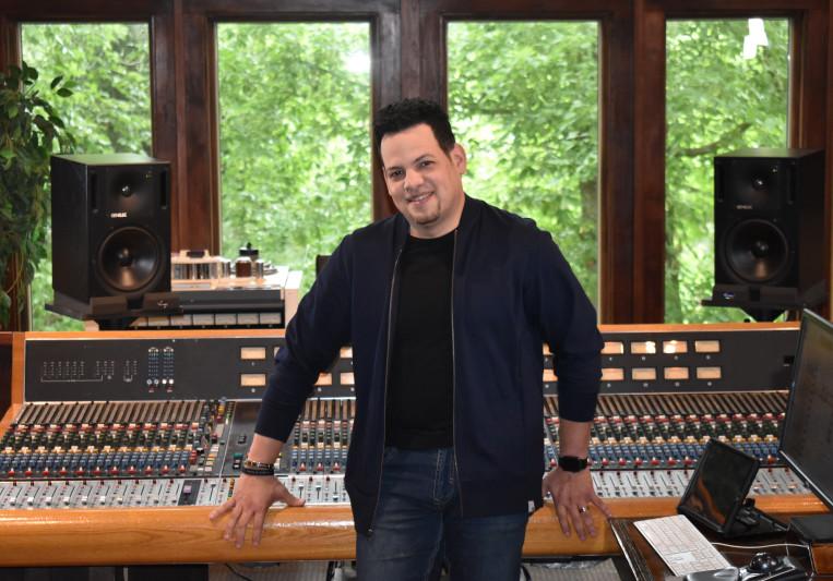 Kervin Lebron on SoundBetter