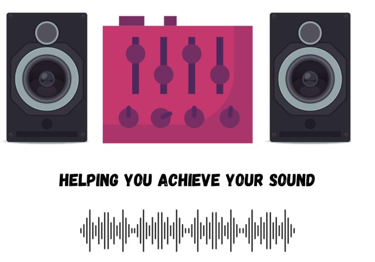 Second Vision on SoundBetter