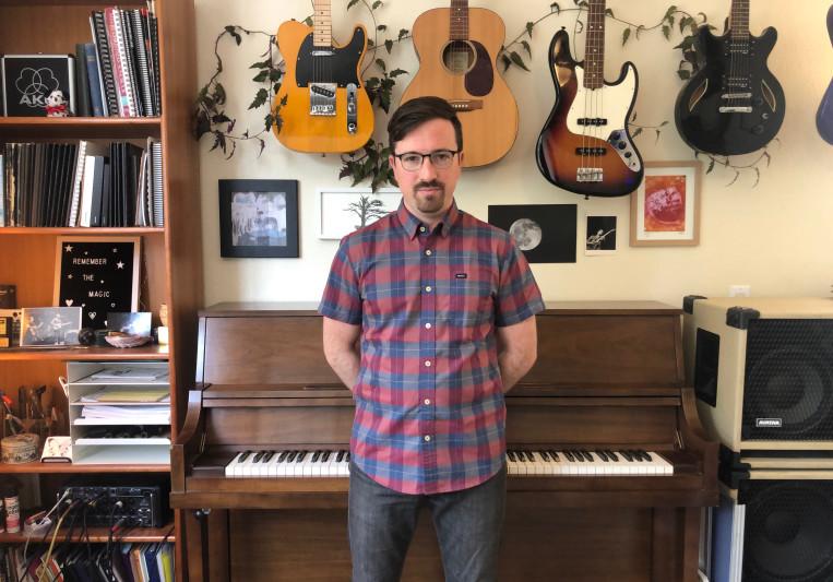 David Bergner on SoundBetter