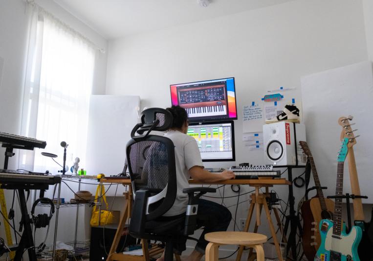 Sherman Xu on SoundBetter