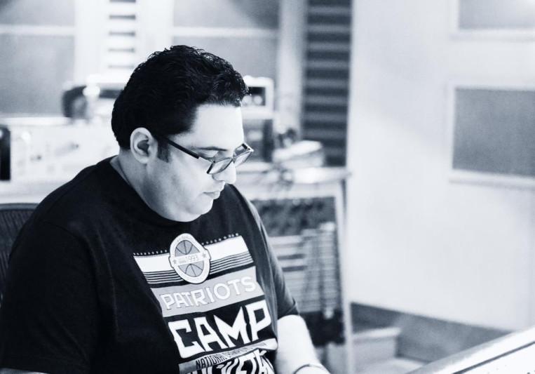 Jassim Mohamed on SoundBetter