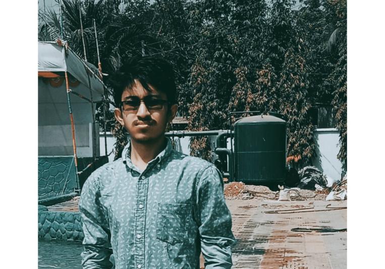 Md. Ehsanul Habib Onik on SoundBetter