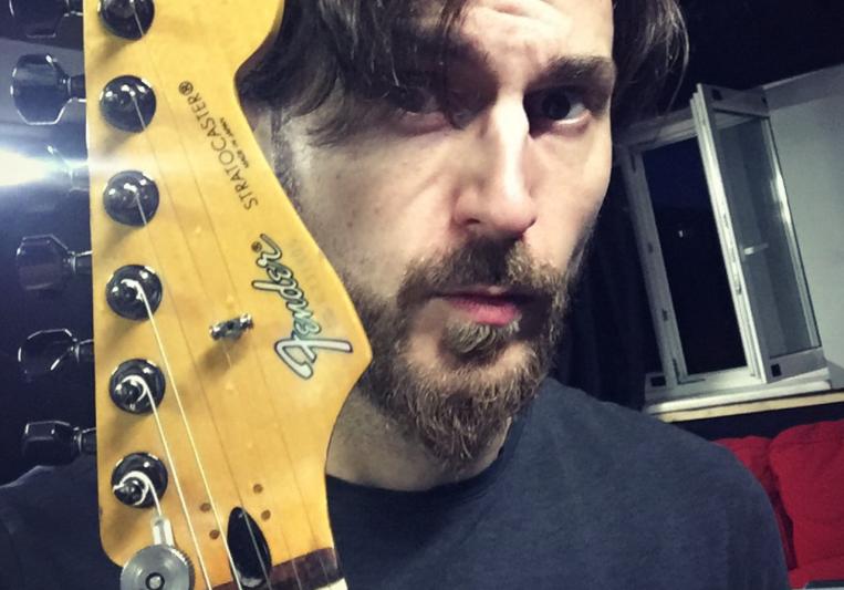 Marek Murky Kvapil on SoundBetter