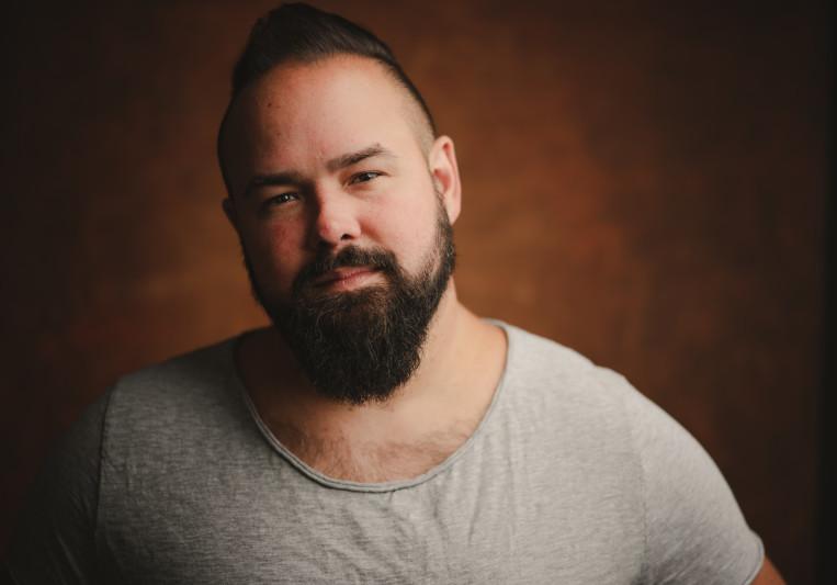 Brandon J. Bagby on SoundBetter