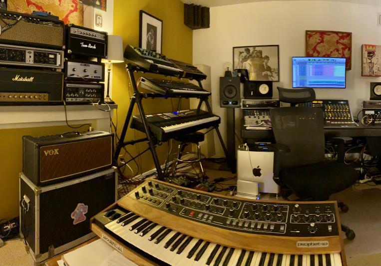 Joey Rube on SoundBetter