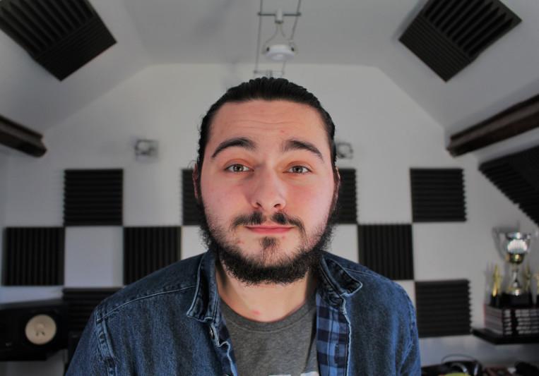 Fabien Lefebvre on SoundBetter