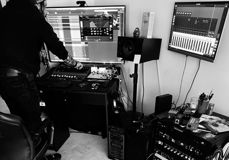 Baz Rovo, After6 Studio on SoundBetter
