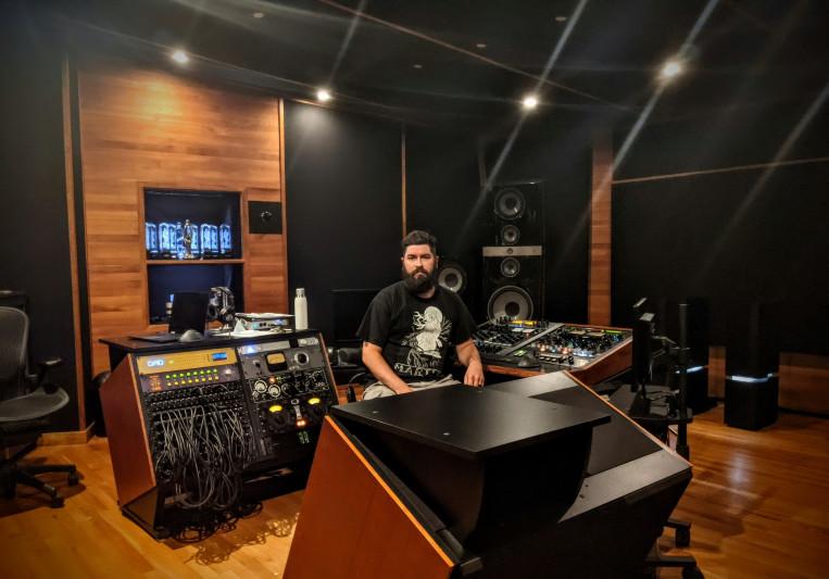 Marc-Olivier Germain on SoundBetter