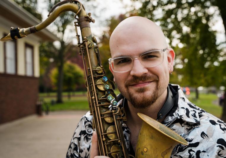 Mark Hartsuch on SoundBetter