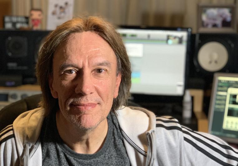 Tony Phillips on SoundBetter