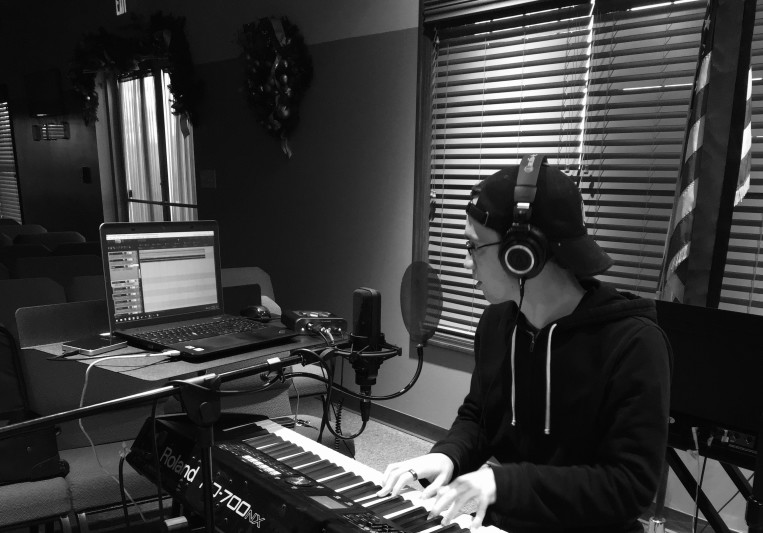 Schuyler Baxter on SoundBetter