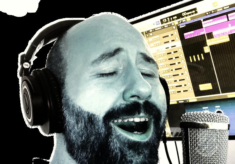 Seth Lukas on SoundBetter