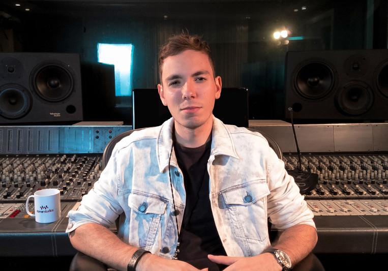 Leo Brum on SoundBetter