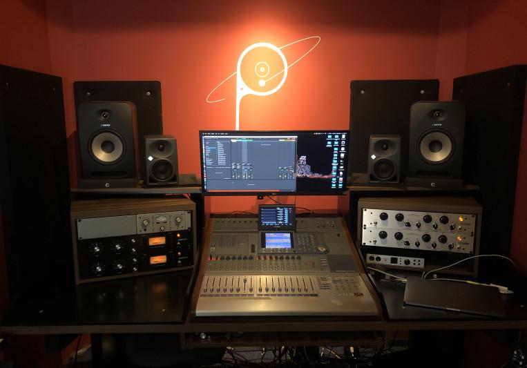Penacho Records on SoundBetter