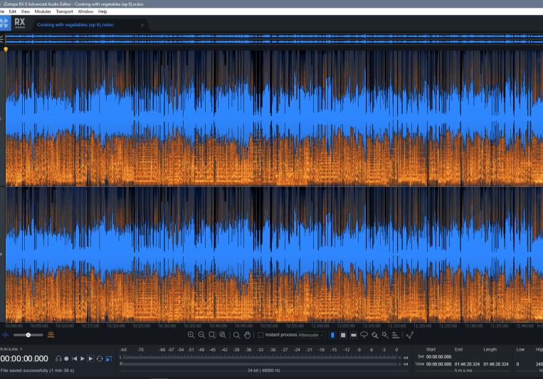 pablo_mastering on SoundBetter