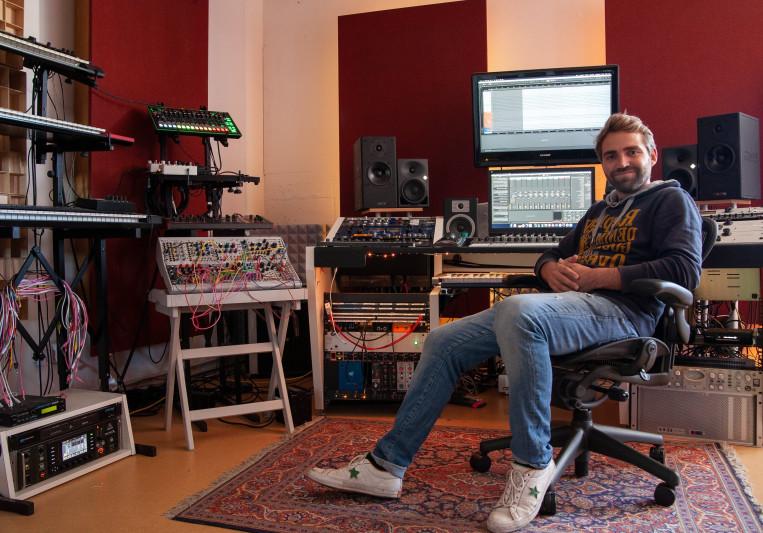 Laurens van de Loo on SoundBetter