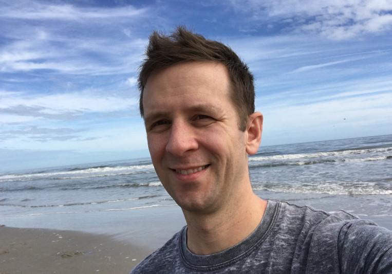 Christopher Gunter on SoundBetter