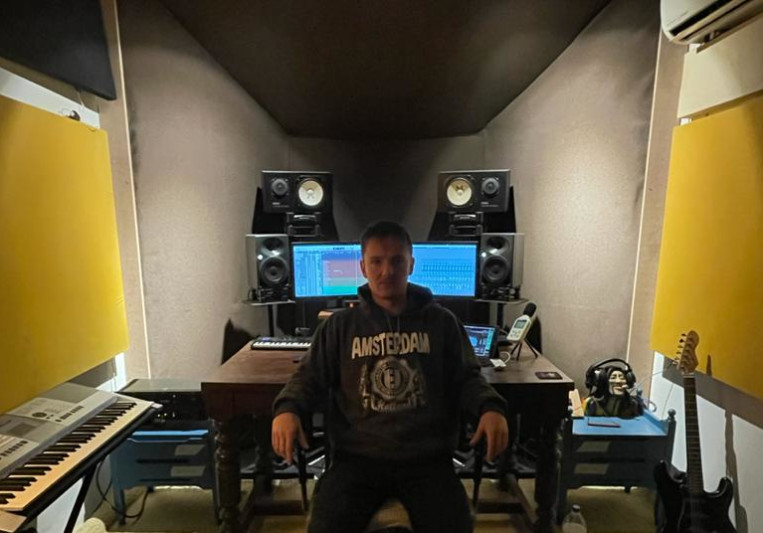 Gabriel Gaúcho on SoundBetter