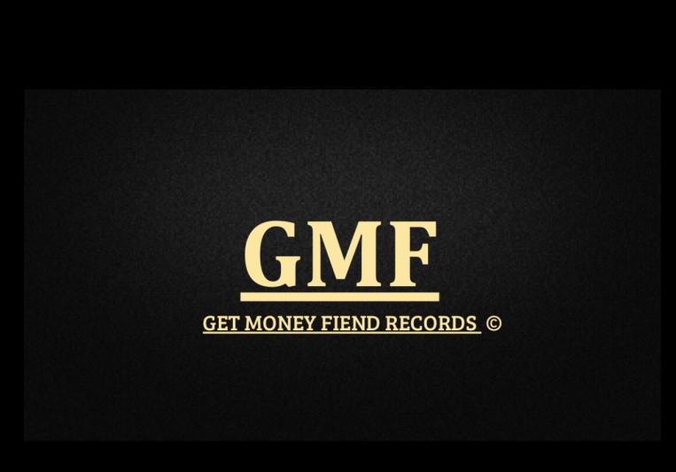 Yung Kudi GMF on SoundBetter