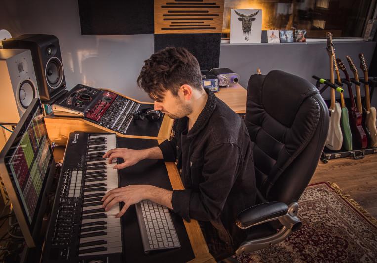 Mikey Ferbrache on SoundBetter