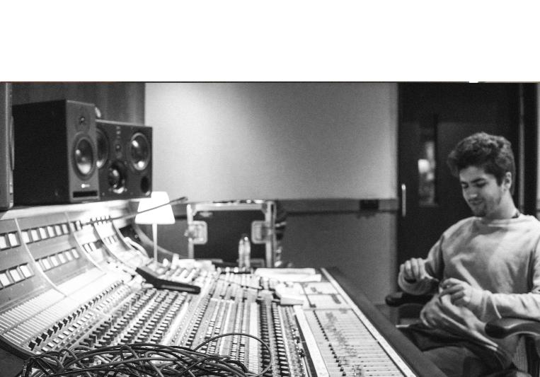 Rodrigo Branco on SoundBetter