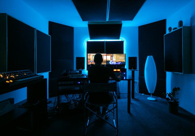 Goran [La Plant Studio] on SoundBetter