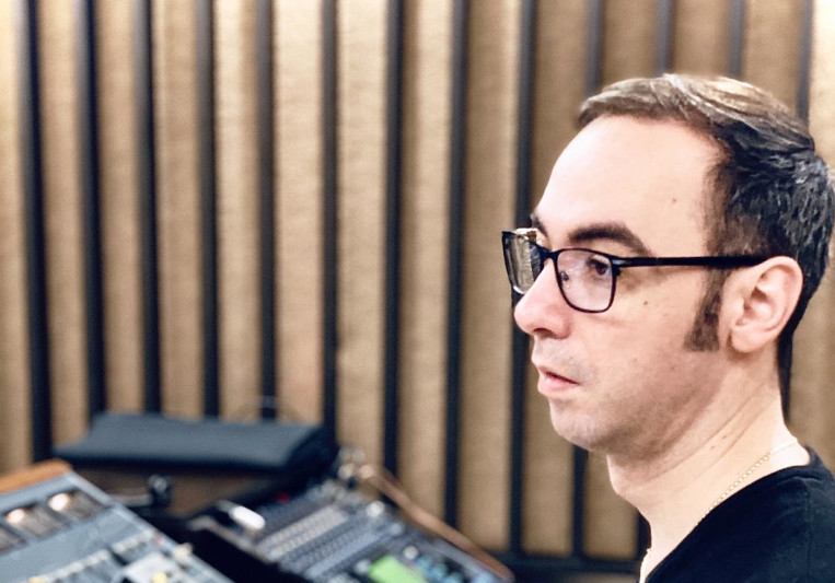 Octavian Daniel on SoundBetter