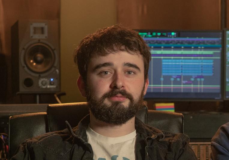 Connor on SoundBetter