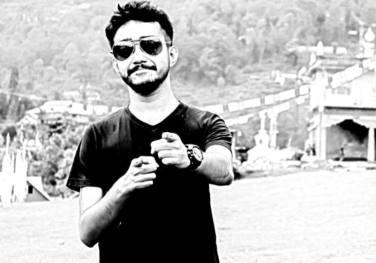 Shiladitya Sarkar on SoundBetter