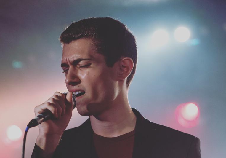 Nicolas Laurent on SoundBetter