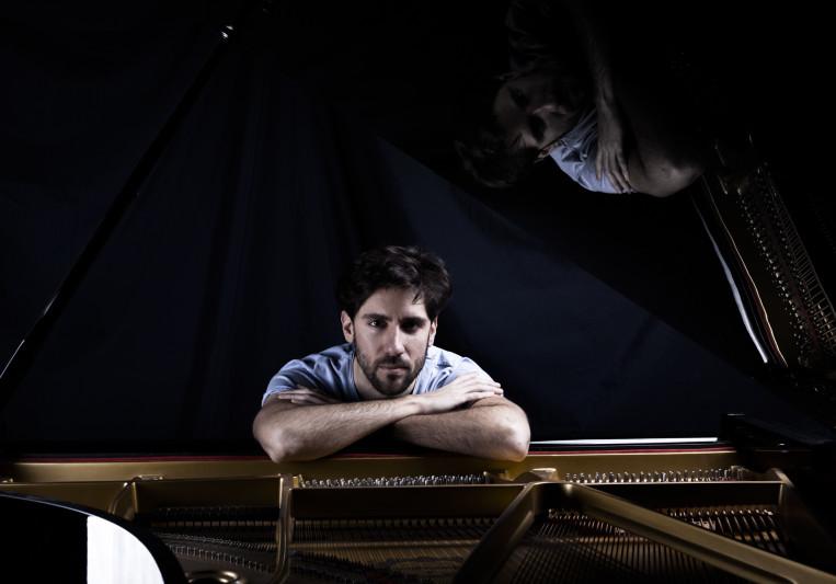 Andrea Goretti on SoundBetter