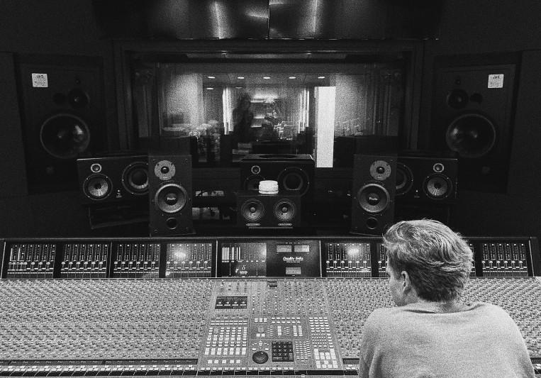 Blake Cross on SoundBetter