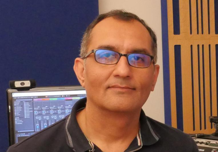 Simon Duggal on SoundBetter