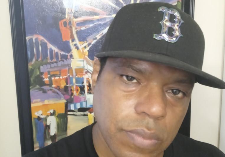 MC Spice The Legend on SoundBetter