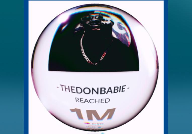 Thedonbabie on SoundBetter